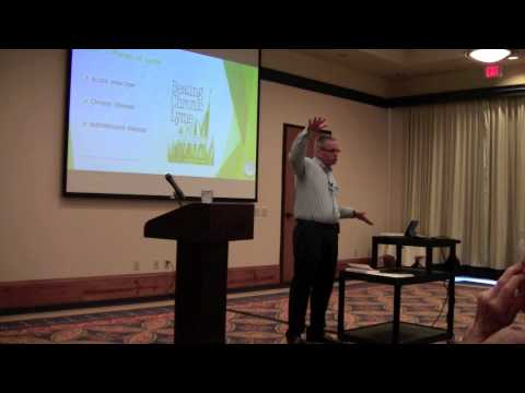 Autoimmune Stage of Lyme Disease | There is Hope for Chronic Lyme Disease Seminar