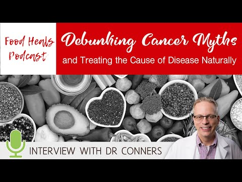 Interview on The Food Heals Podcast | Food Heals Nation
