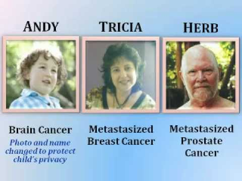 Outsmart Your Cancer - Protocel, an Alternative Cancer Therapy   Jim Sheridan's Cancell
