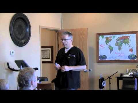 The Conners Method - Integrative Cancer Therapy, Alternative Cancer Treatment