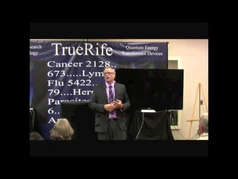 Sarah's Brave Cancer Story - Rife Conference   Alternative Cancer Treatment