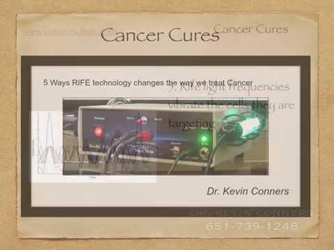 5 Ways RIFE Changed Cancer Treatment