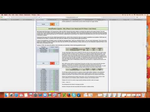 Genetic Detox Overview - Dr. Kevin Conners