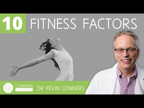10 Fitness Factors   Holistic Healing for Chronic Lyme, Autoimmune, Thyroid