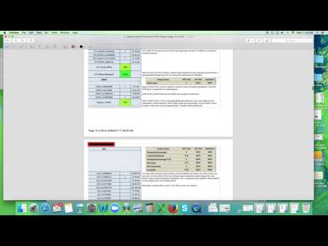 Glutathione Genetic pathway - Dr. Kevin Conners