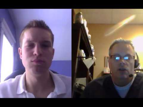 Interview with Integrative Cancer Expert, Dr. Kevin Connors