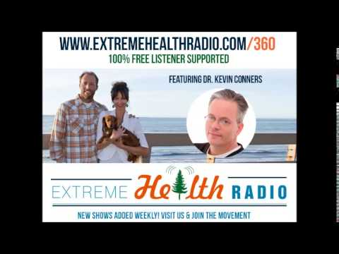 Dr. Kevin Conners - Stop Fighting Cancer It Doesn't Work!