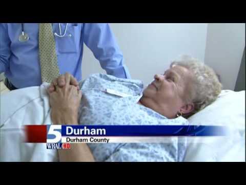 Hyperthermia Treatment Helps Eliminate Bladder Cancer