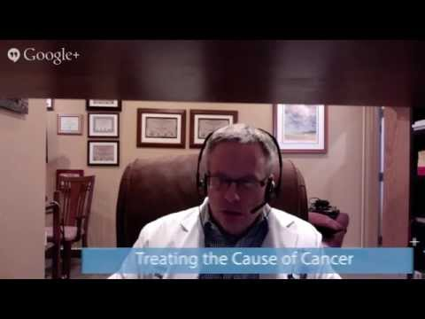 Cancer Prevention & Treatment Strategies - Dr. Kevin Conners