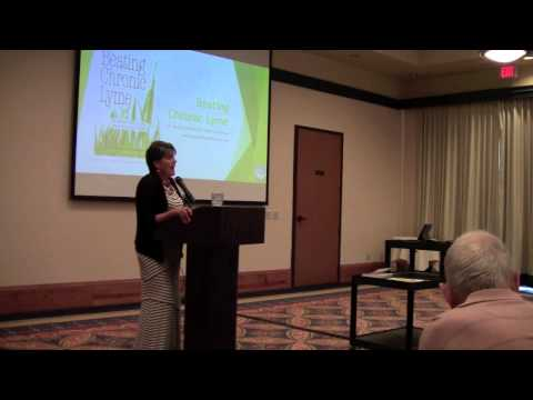 There is Hope for Chronic Lyme Disease Seminar | Alternative Cancer Treatment
