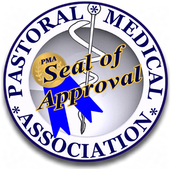 Pastoral Medical Association Approval