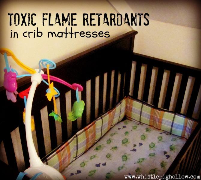 Flame-Retardant Dangers