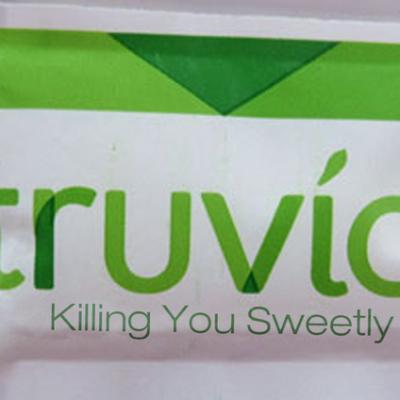 Not so Truvia