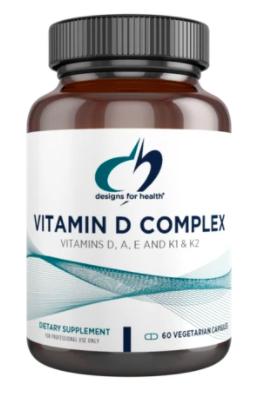 Your BRAIN needs Vitamin D 1