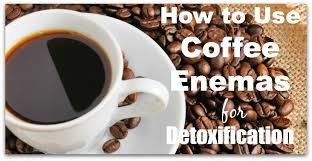 Coffee Enemas How-To - part 3 1