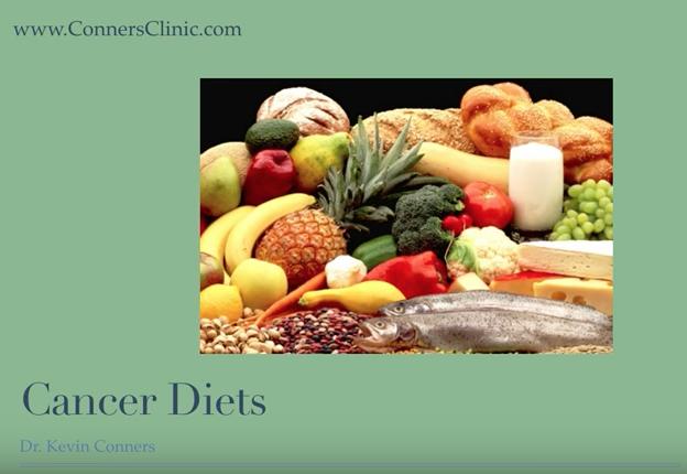Diet Genetics