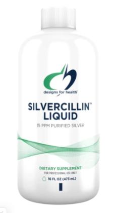 Colloidal Silver as an Antiseptic? 1