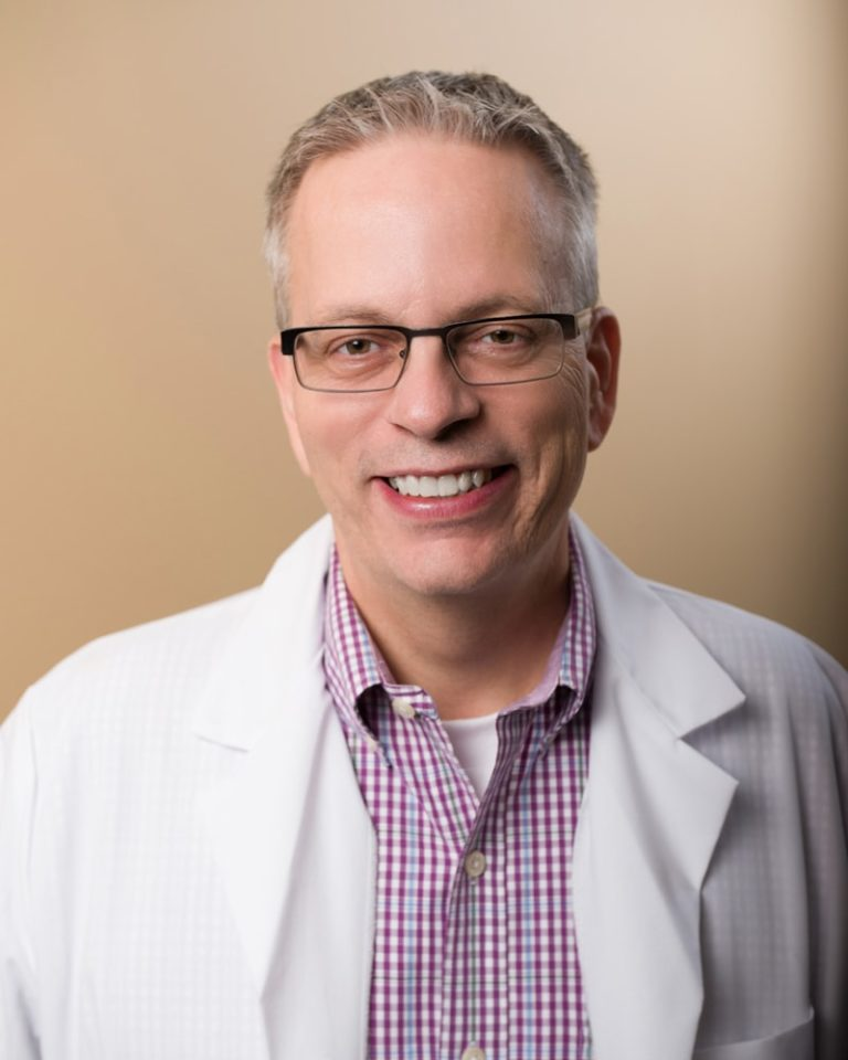 Dr. Kevin Conners