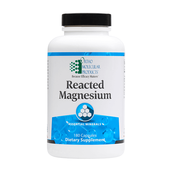 Need for Magnesium 2