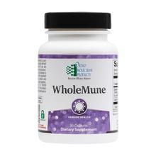 WholeMune - Beta Glucans the WORK 1