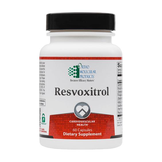 Resveratrol - the anti-aging wonder drug 1