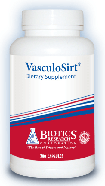 VasculoSirt: A Cardiovascular Life-Saver 1