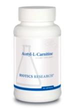 Acetyl L-Carnitine 1