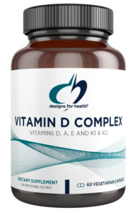 Vitamin D - What are Healthy Levels? 1