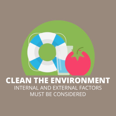 pillar-4-clean-the-environment-conners-clinic