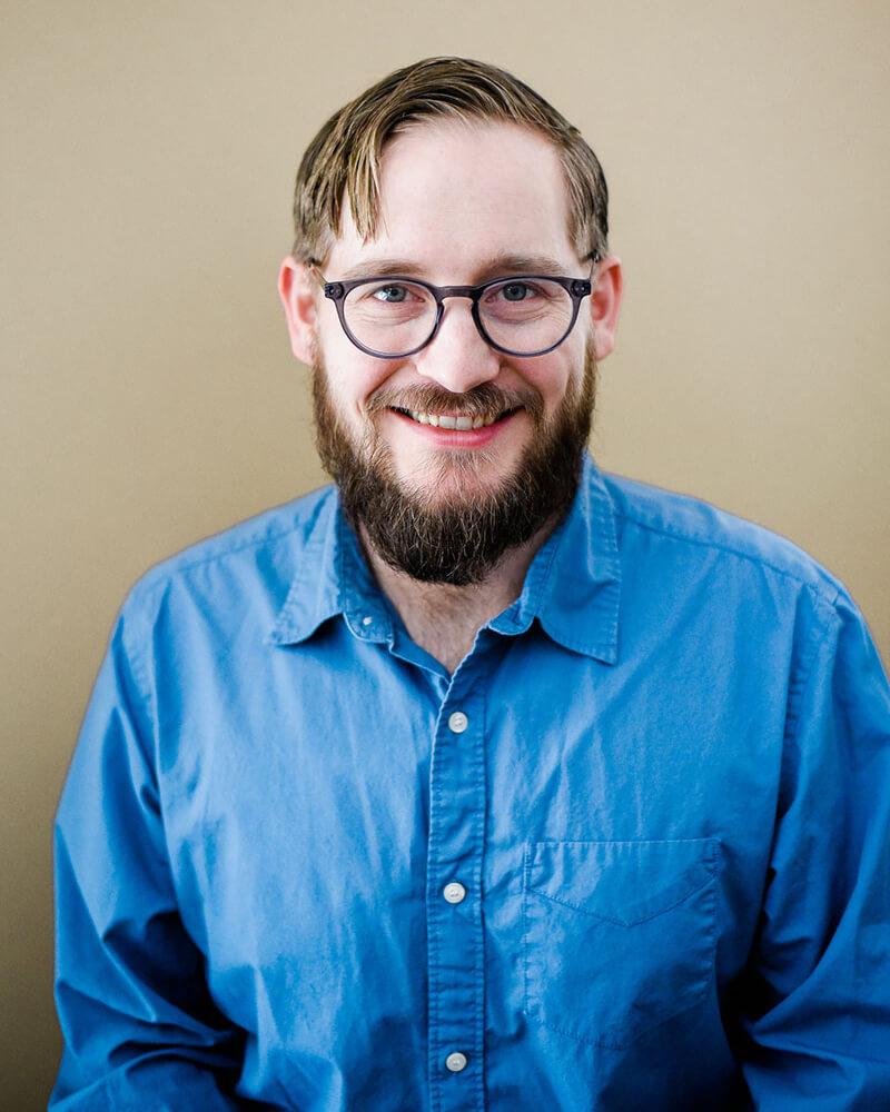 Dustin Ranem | Conners Clinic | Alternative Cancer Treatment