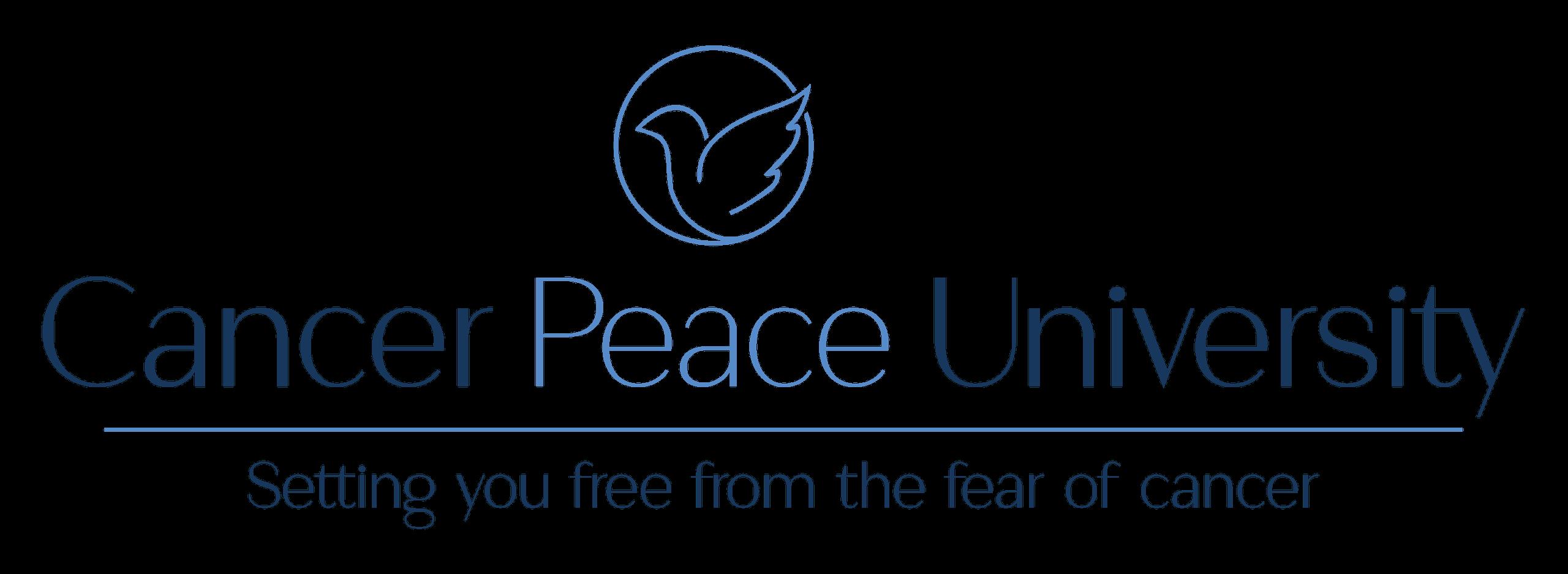 cancer-peace-university